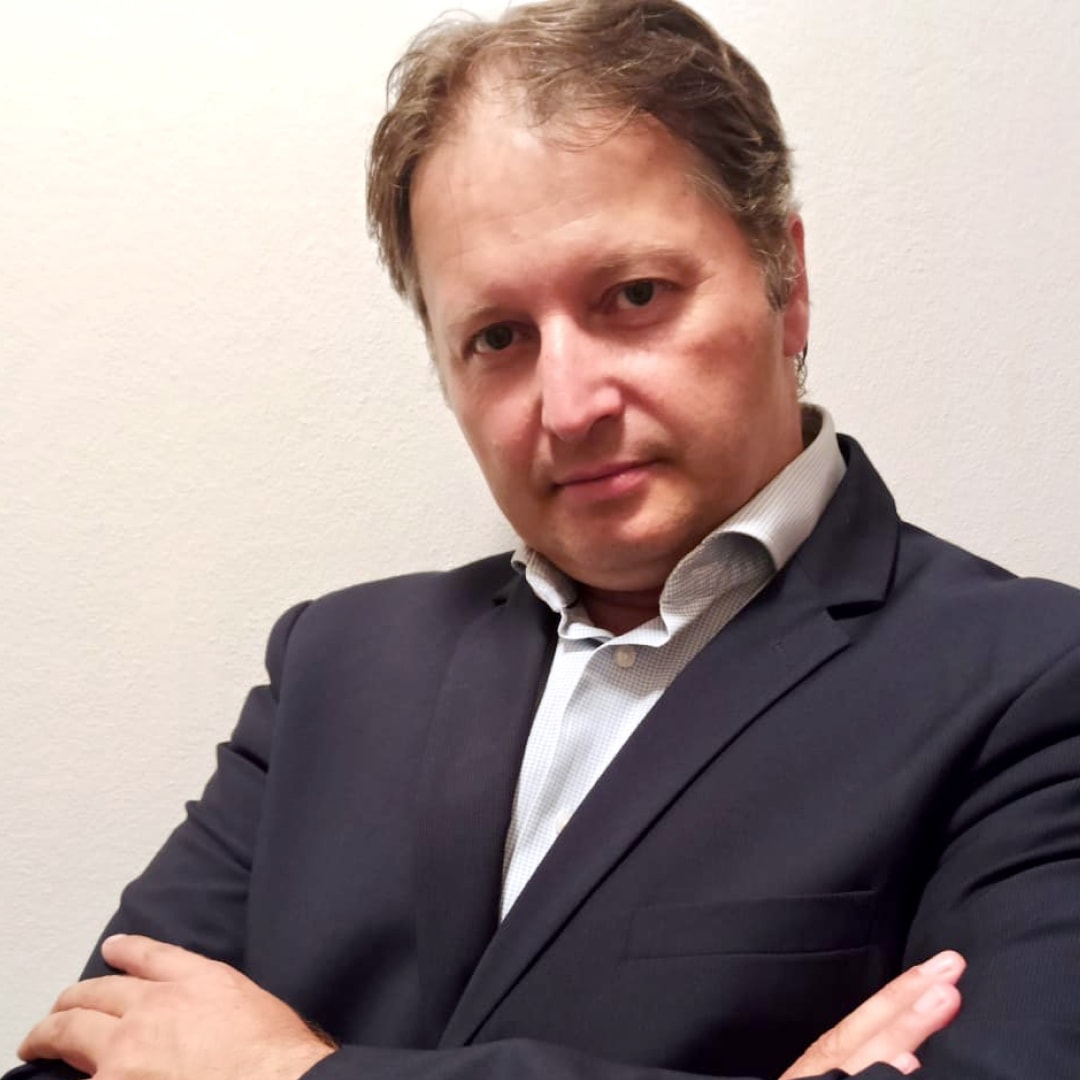 Jaroslav Pullman