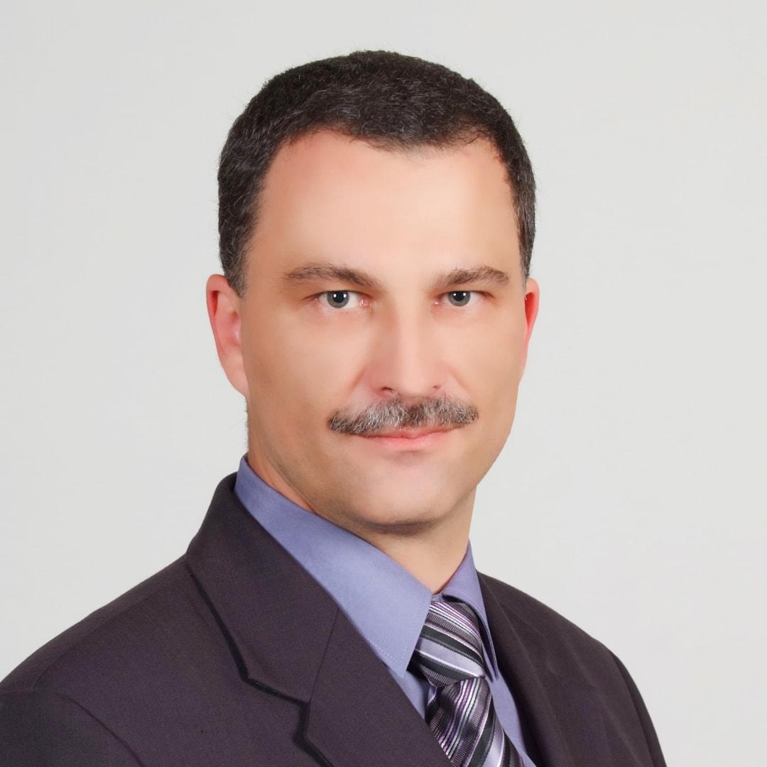 Michal Hrabovský