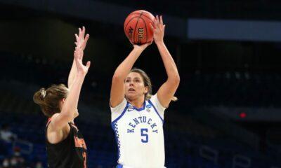Kentucky women's basketball