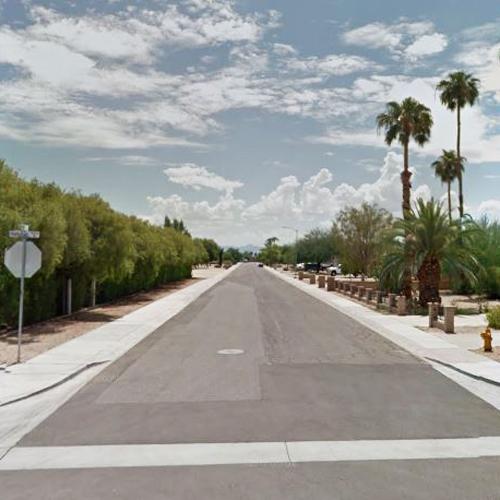 88th Ave & Hatcher Road -Peoria, AZ