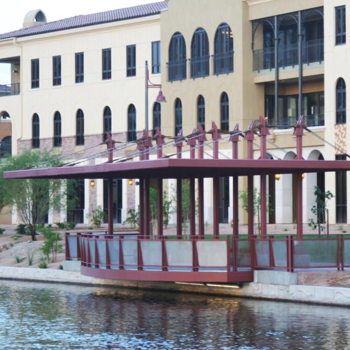 WaterFront - Scottsdale, AZ