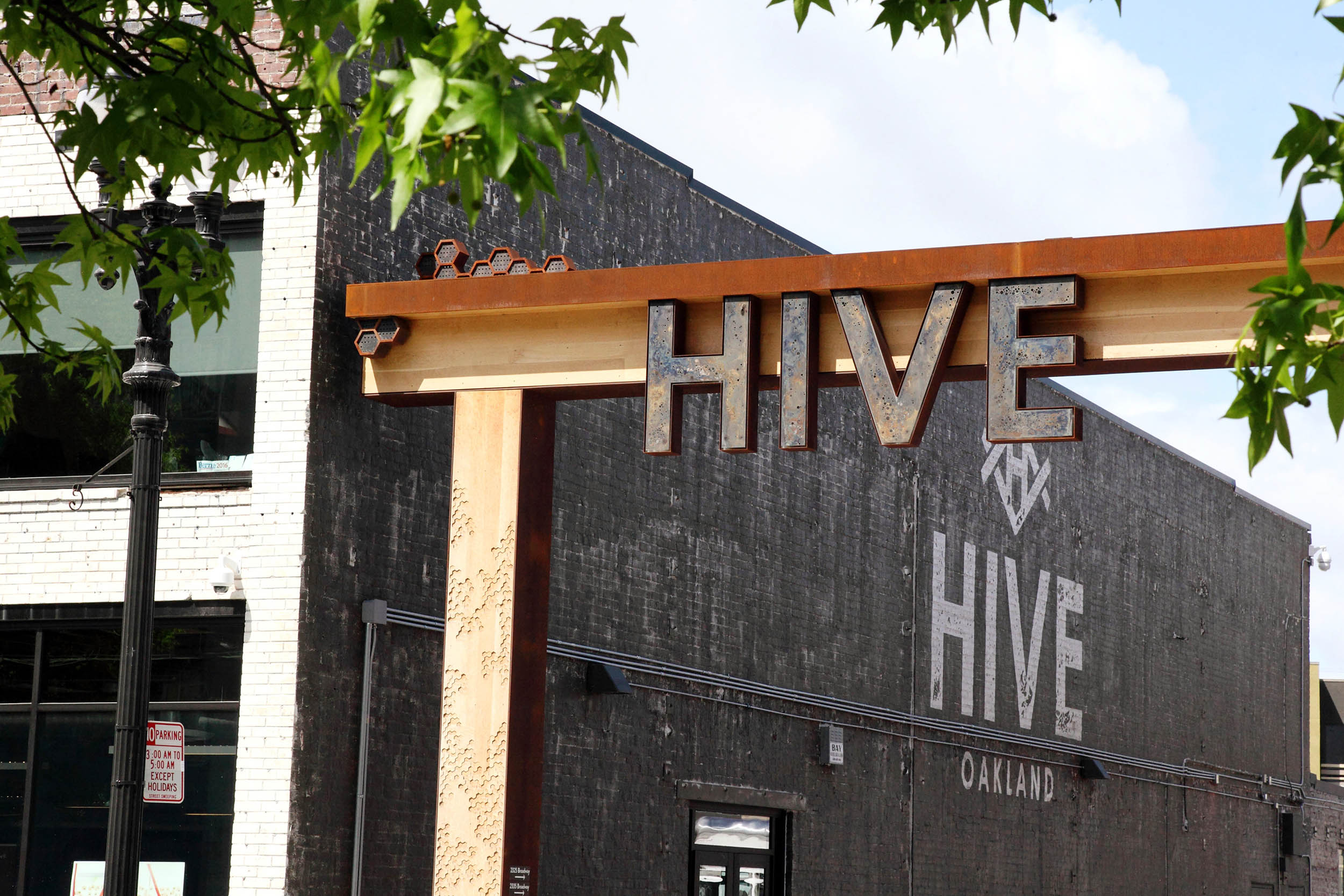 The Hive   Featured Work   Treat Structural Engineering