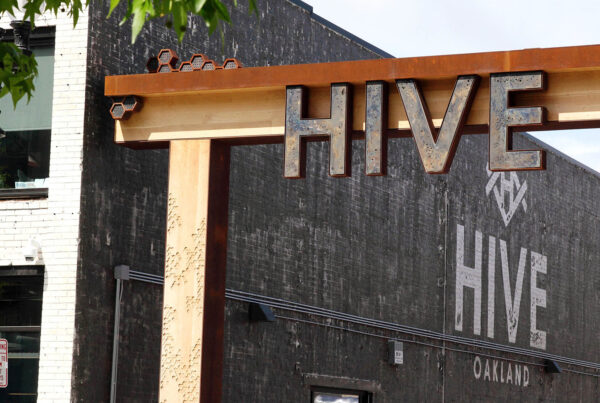 Hive Oakland