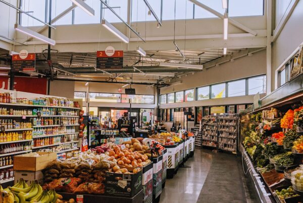 Community Foods Market Oakland | Featured Work | Treat Structural Engineering