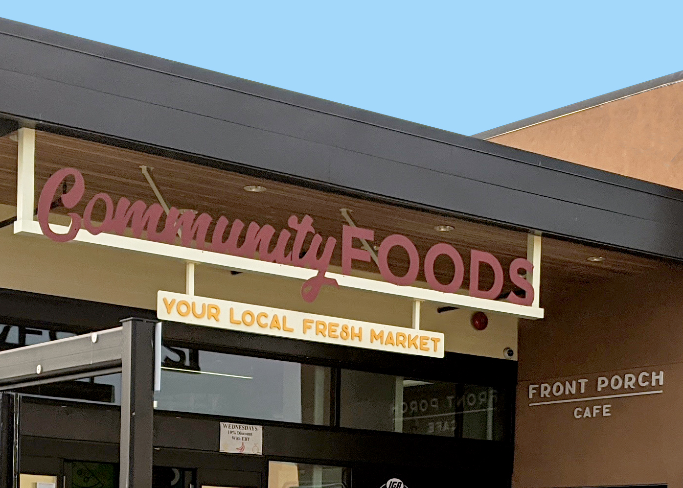 Community Foods Market Oakland   Featured Work   Treat Structural Engineering