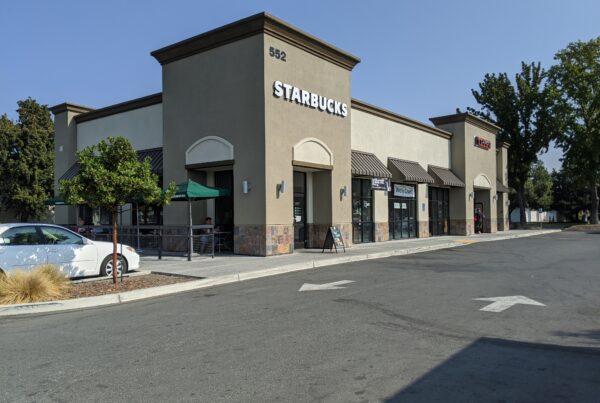Starbucks | Treat Structural Engineering