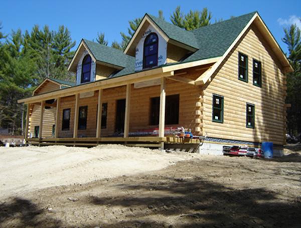 AHR Builders, LLC