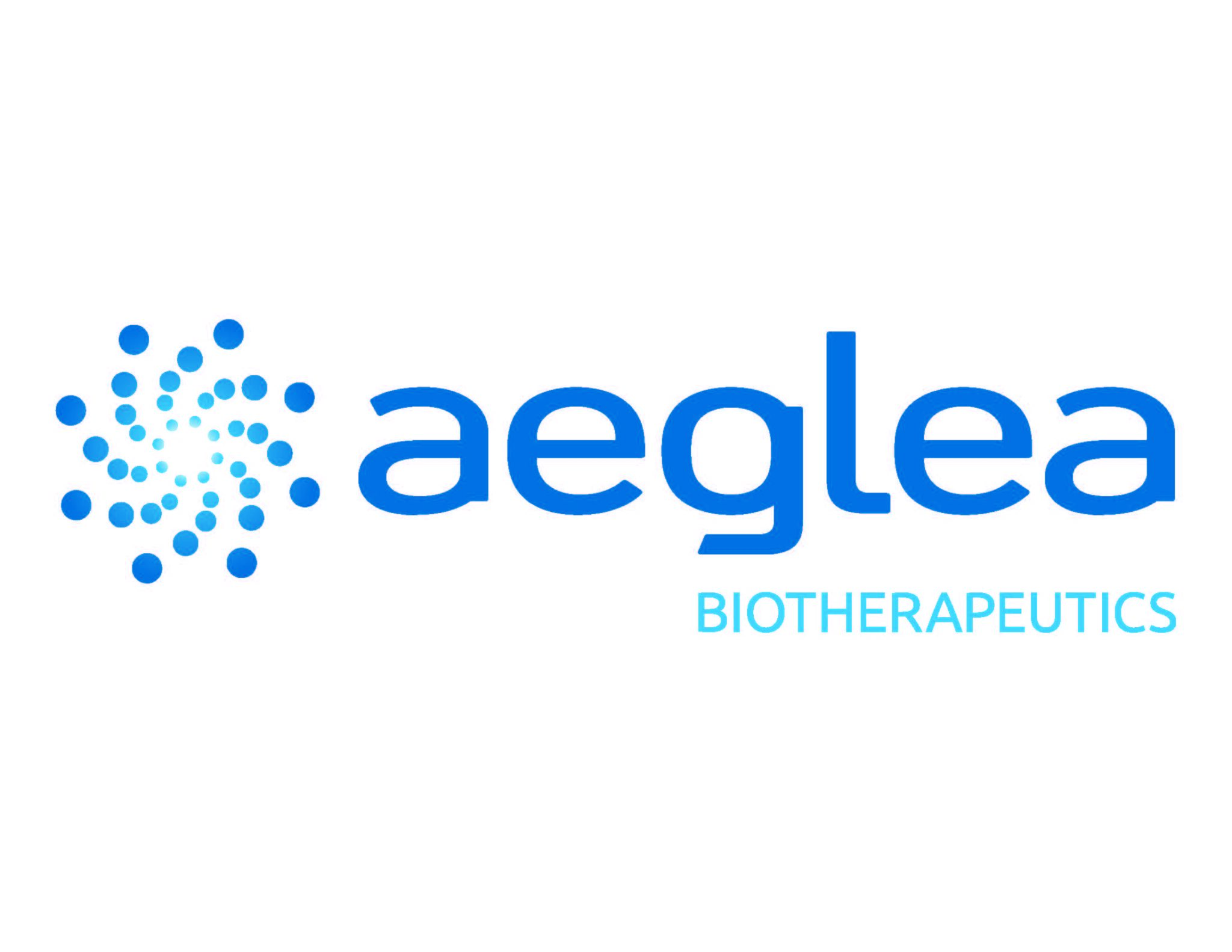 Aeglea Presents at ASHG on ACN00177