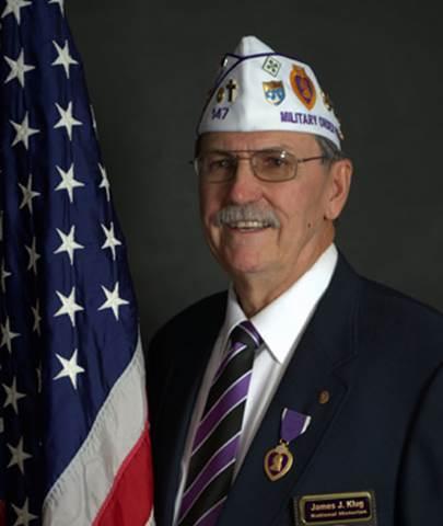 Jim Klug