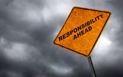 Accountability: Staking Your Claim Into Responsibility