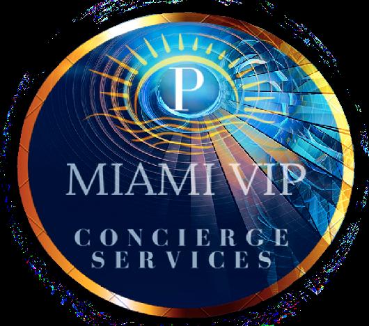 Miami VIP Concierge Services