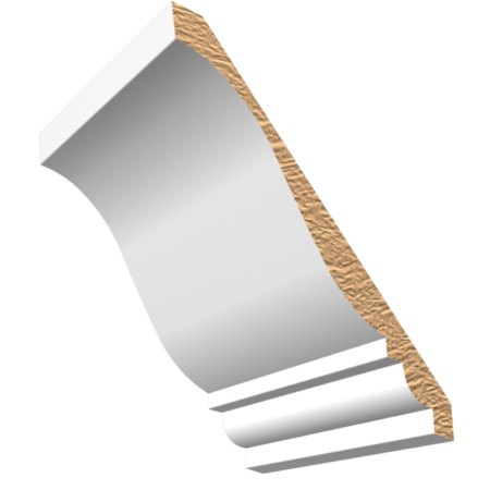 #714 Crown Molding