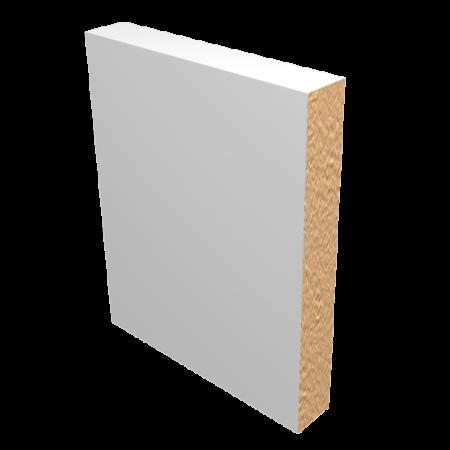 #1X6 Baseboard