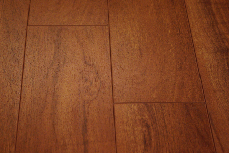 Parkay Solid Sapelli - 12.3 mm