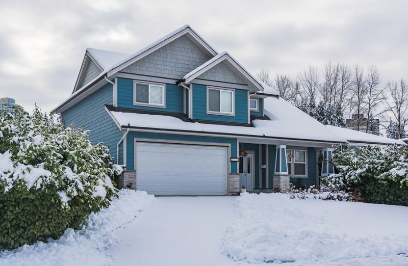Can I still get my Roofing Replaced in Winter?