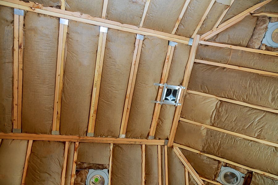 Signs that Your Home Has Poor Insulation