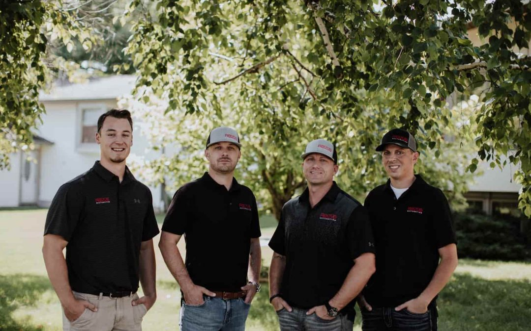 The Importance of Working with a Certified Roofer