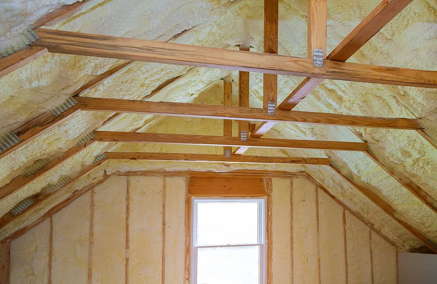 When Does My Home Need New Insulation?
