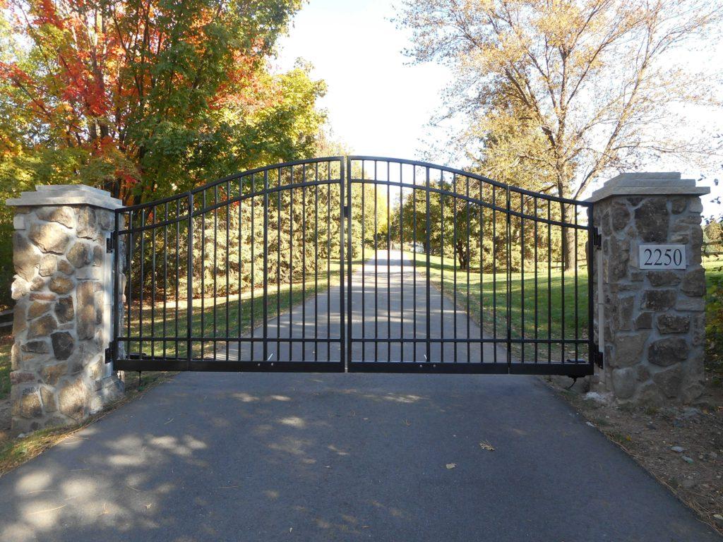 Private Iron Gate Minneapolis