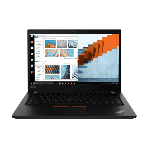 Lenovo Thinkpad T490, 14″ i5 8265U