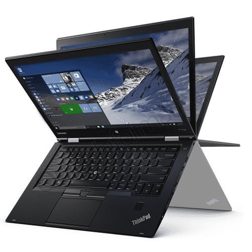 Lenovo ThinkPad X1 Yoga 14