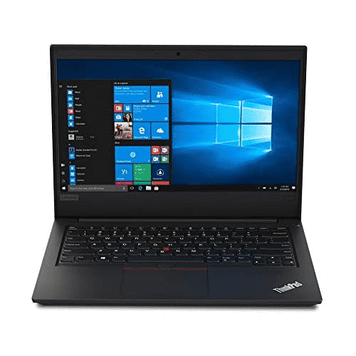 Lenovo ThinkPad E495, 14″ AMD Ryzen 5 3500U