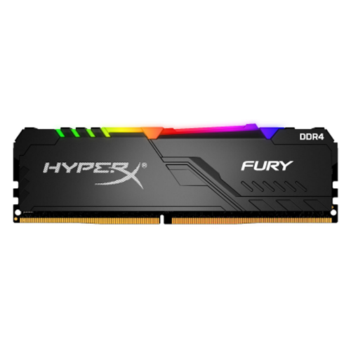 HYPER FURY -RGB- 8GB – DDR4-3466/PC4-27700 DDR4 SDRAM