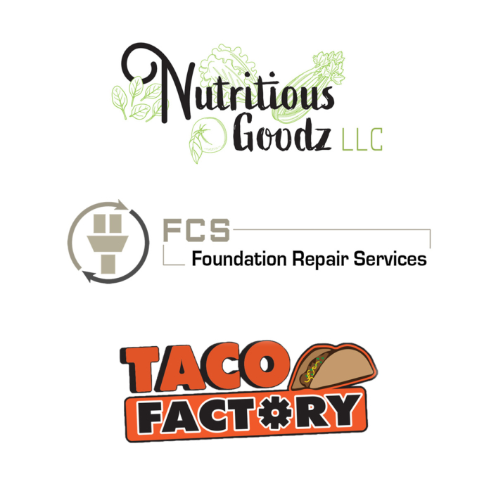 Client Logos and Brand Design 3