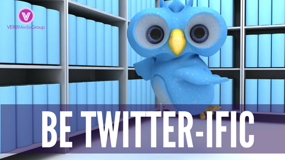3 Tips to Be A Better Tweeter