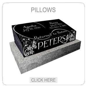 Pillow Memorials