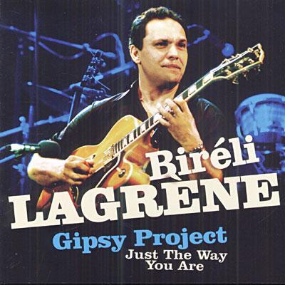 bireli lagrene-just the way