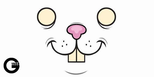 BunnywithFaceG1988