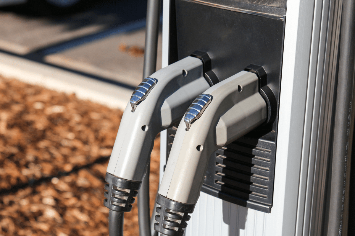 ev charger installation costs in Texas