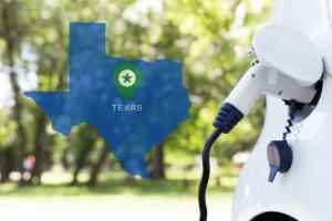 ev incentives in texas
