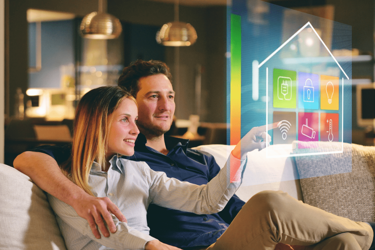smart home installation cost texas