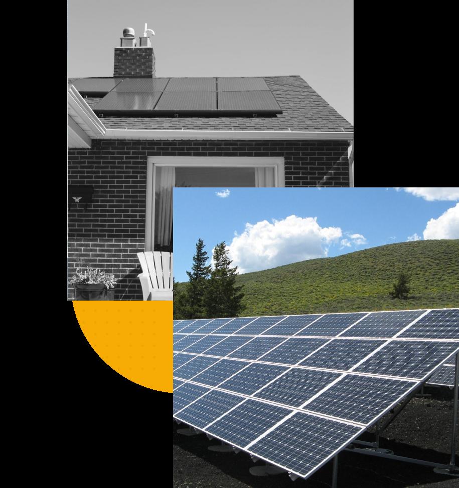 Solar Panel Installation Company in Arlington TX