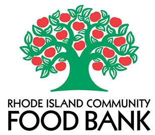 RI Community Food Bank Logo