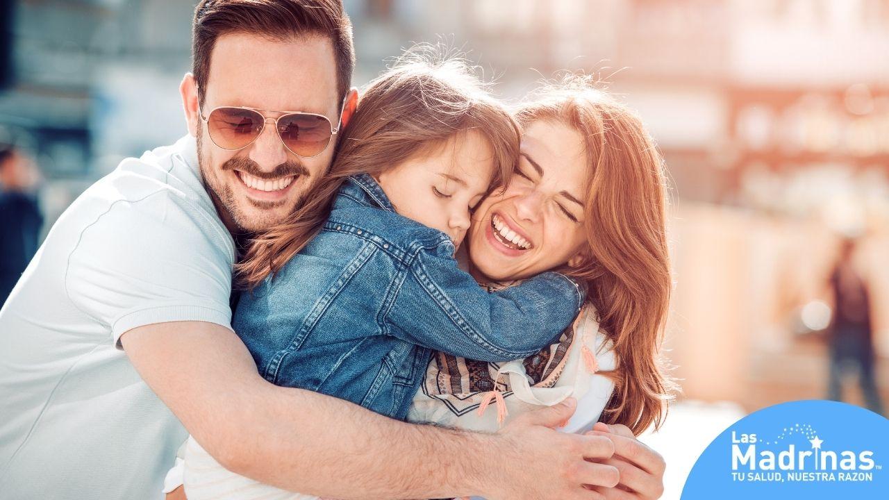 Protege a tu familia con un Seguro de Vida-lamadrinasdelosseguros