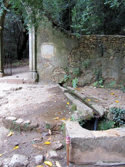 Pipe of Love, Quinta das Lágrimas, Coimbra