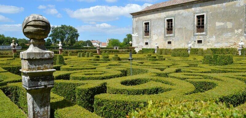 Maze, Palacio da Bacalhôa, Azeitão