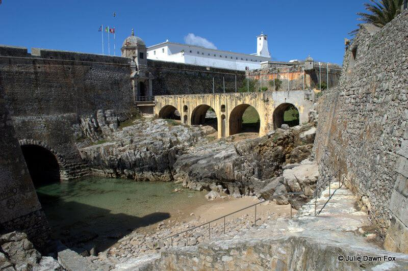 Peniche fortress