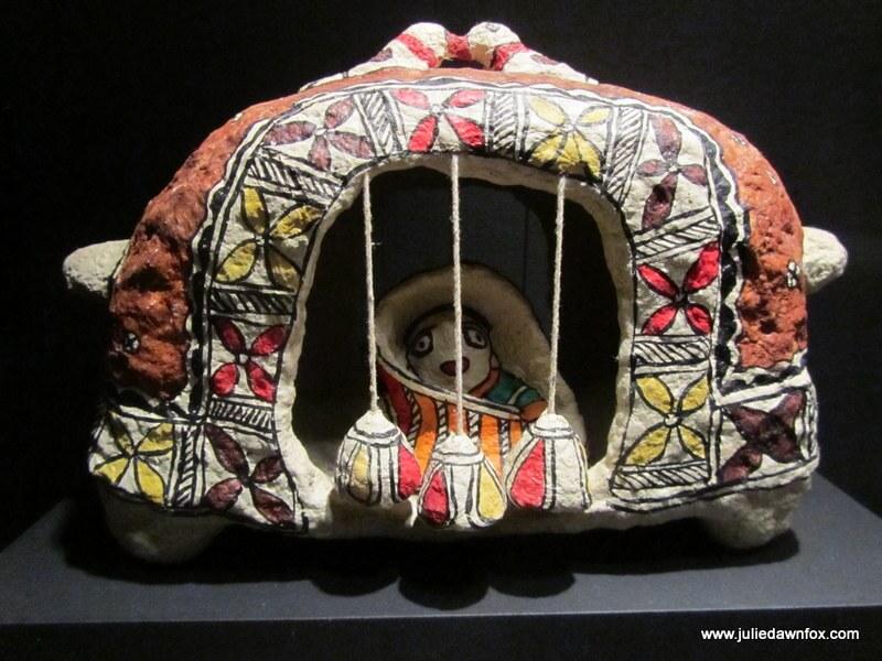 Trapped, Museu do Oriente, Lisbon
