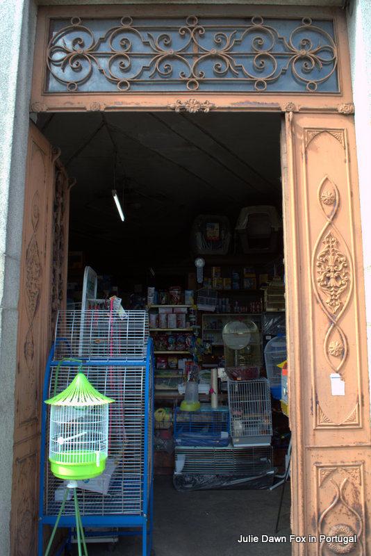 Traditional shop, Barcelos