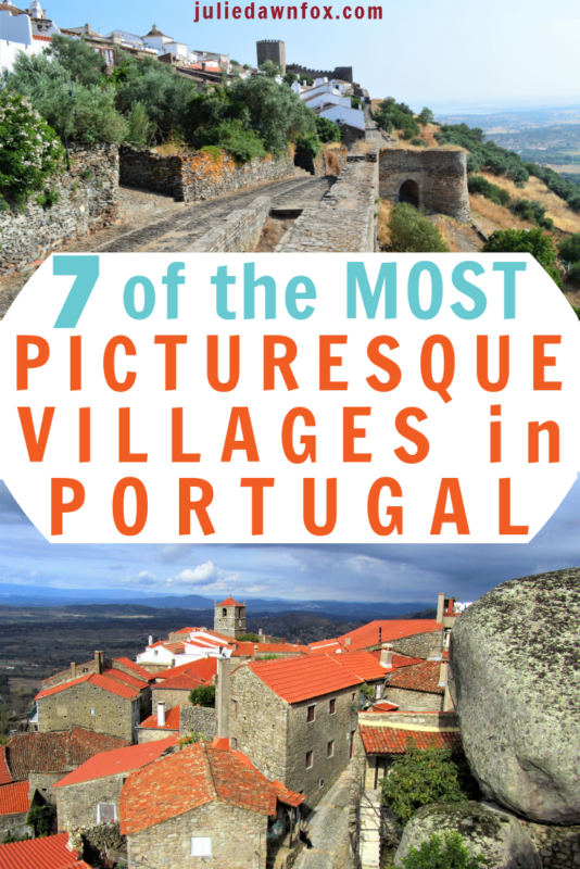 7 Delightfully Picturesque Villages To Visit In Portugal