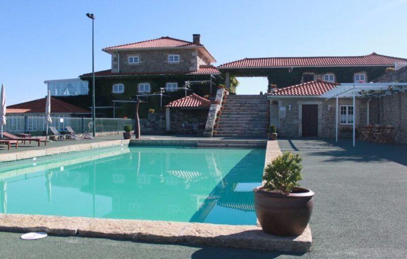 Quinta da Barroca