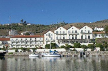 5 star Vintage House Hotel, Pinhão, Douro Valley