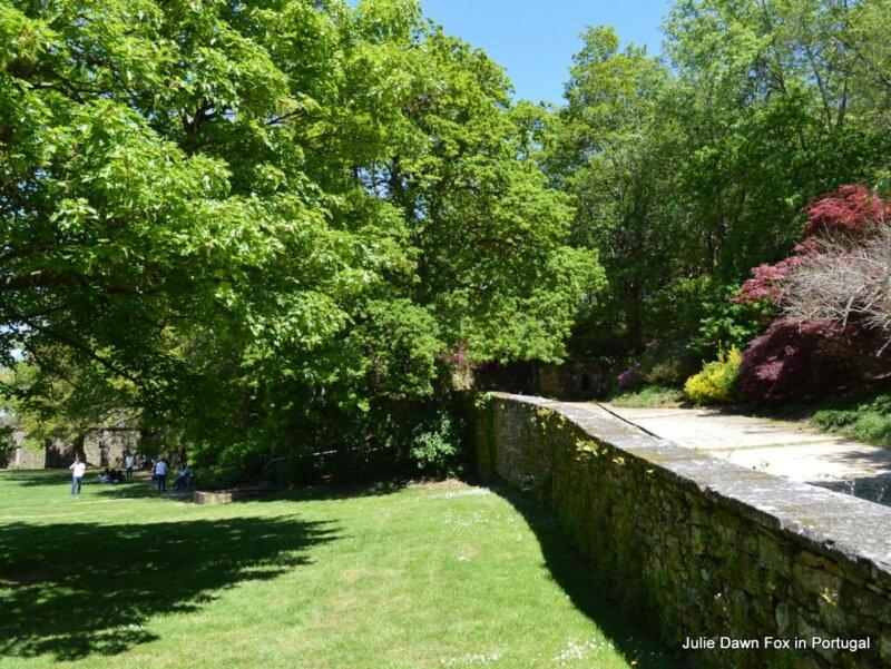 Parque de San Domingos de Bonaval, Santiago de Compostela