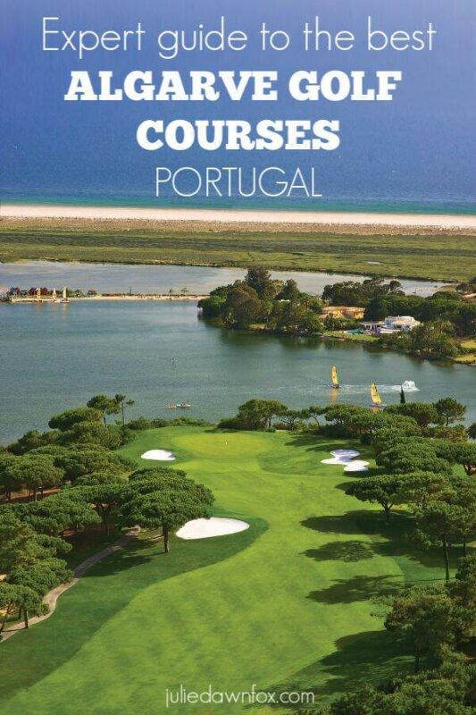 Expert guide to Algarve golf courses