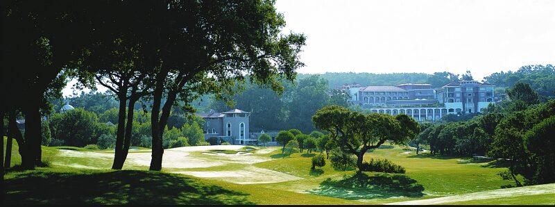 Penha Longa golf course, Sintra