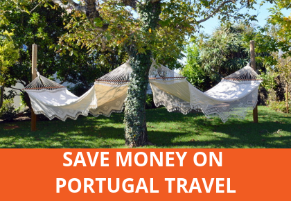 bEST pORTUGAL TRAVEL DEALS